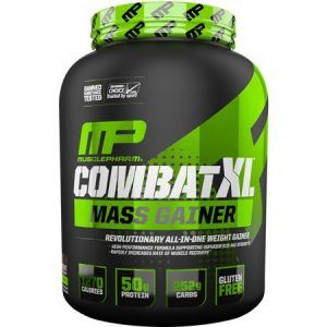 MusclePharm CombatXL