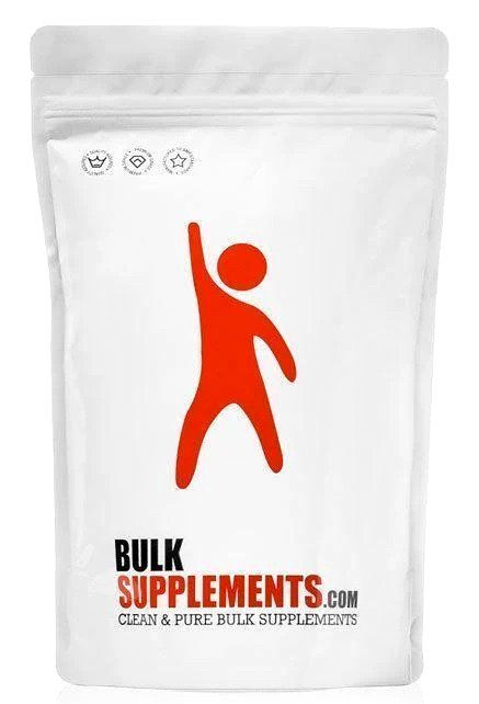 Bulk Supplements Soy Protein