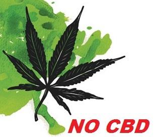 NO CBD
