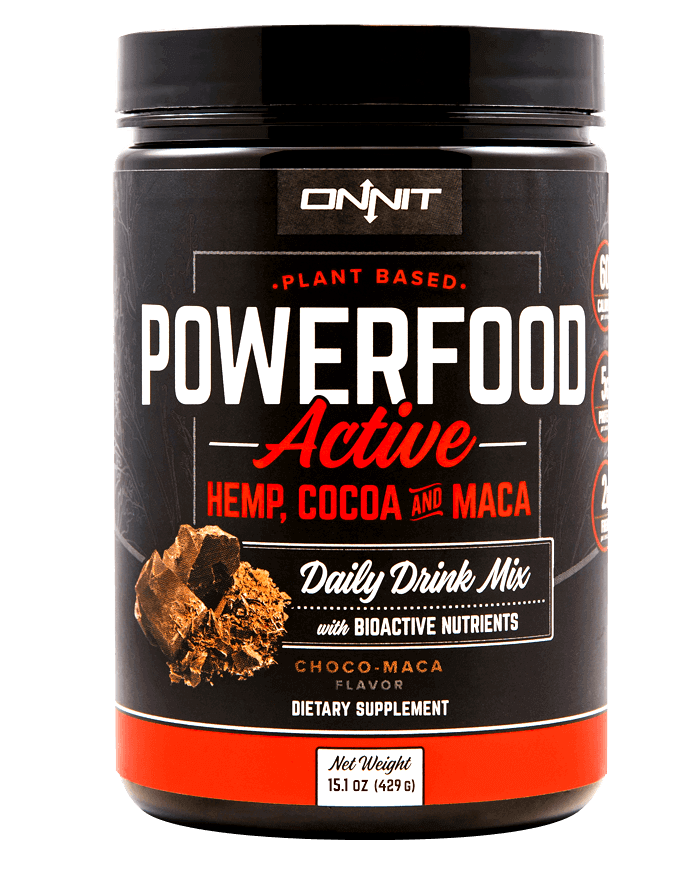 Onnit Powerfood