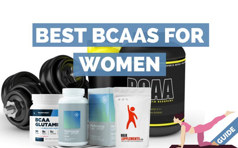 Best BCAA for Women