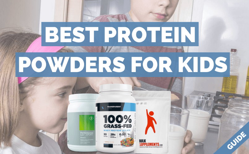 Protein Powder for Kids
