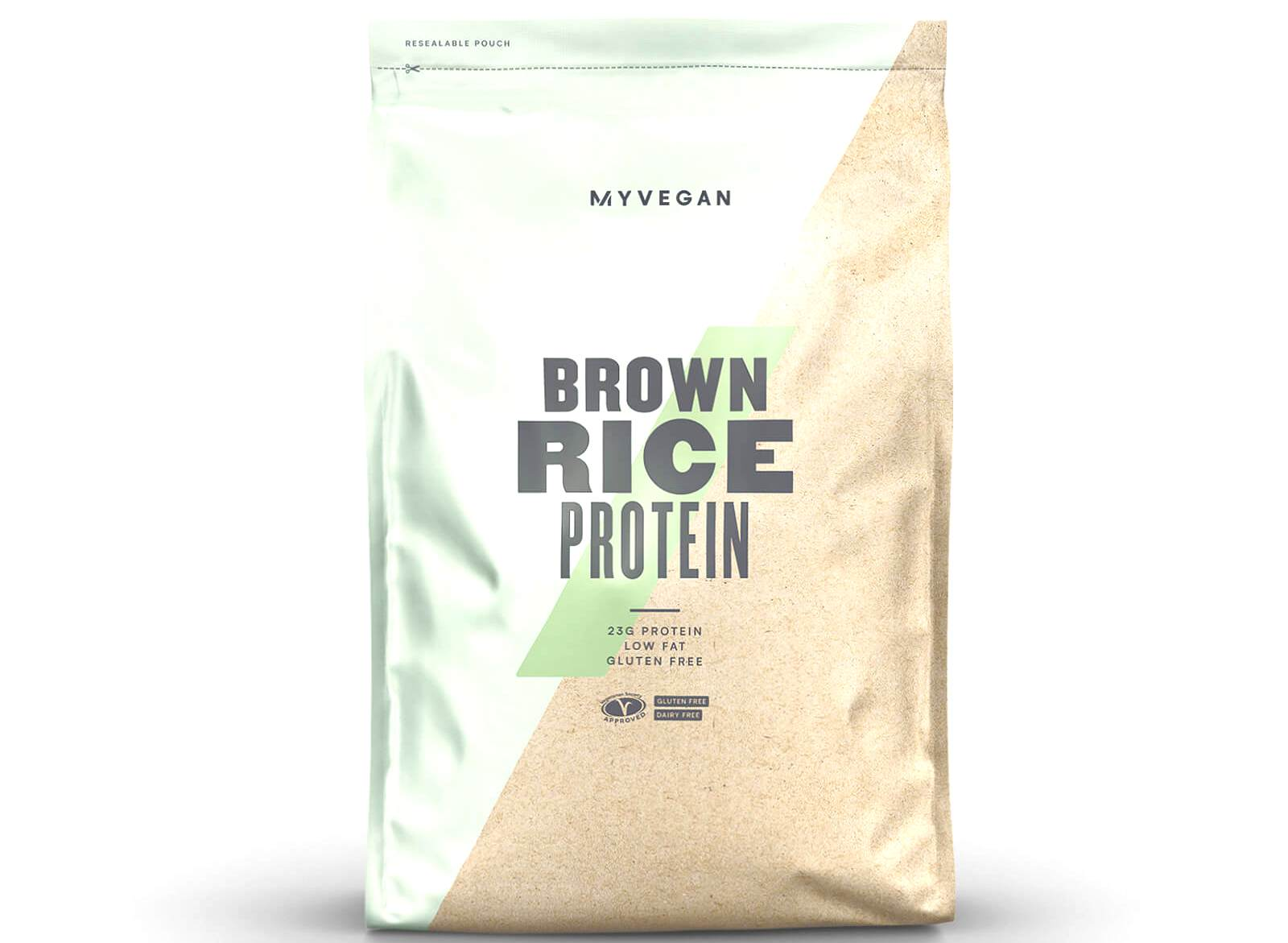 Brown Rice Myprotein