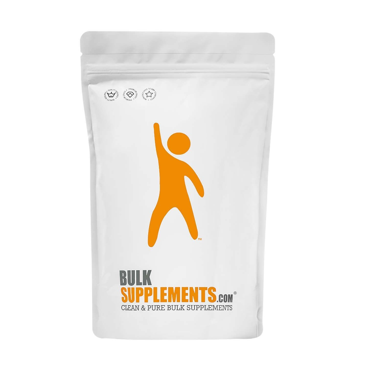 BulkSupplements Protein