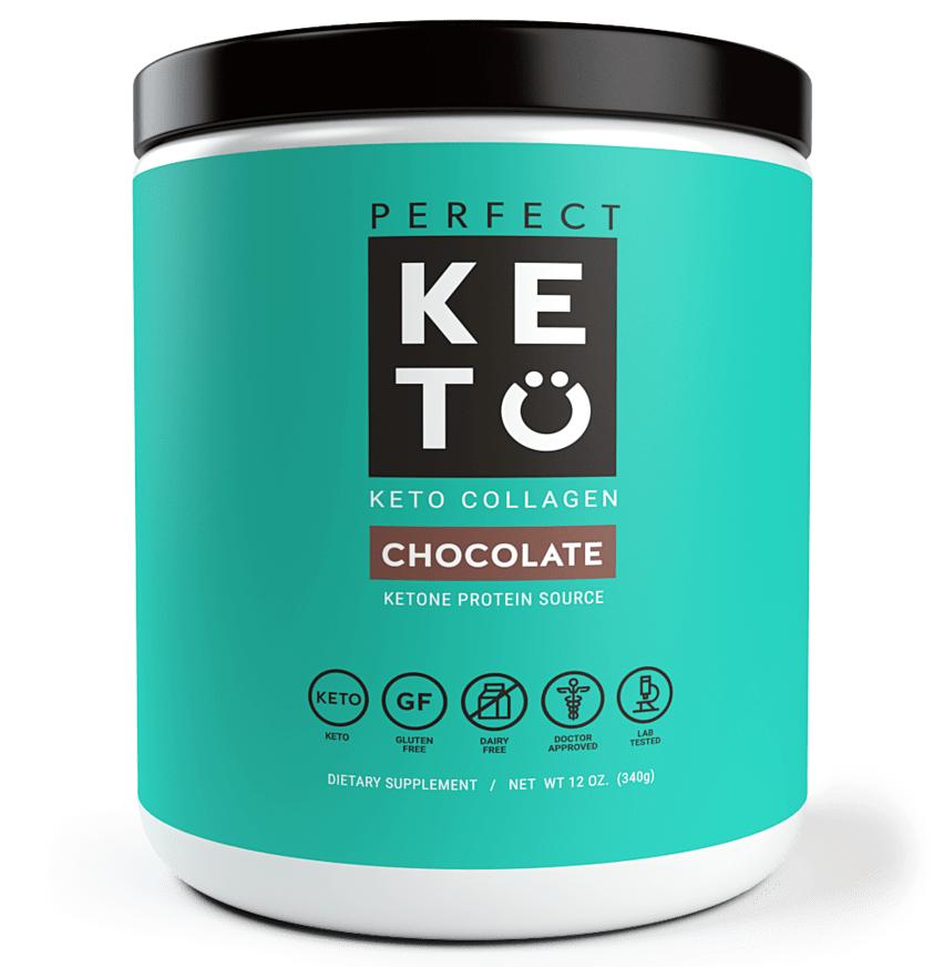 Collagen Perfect Keto