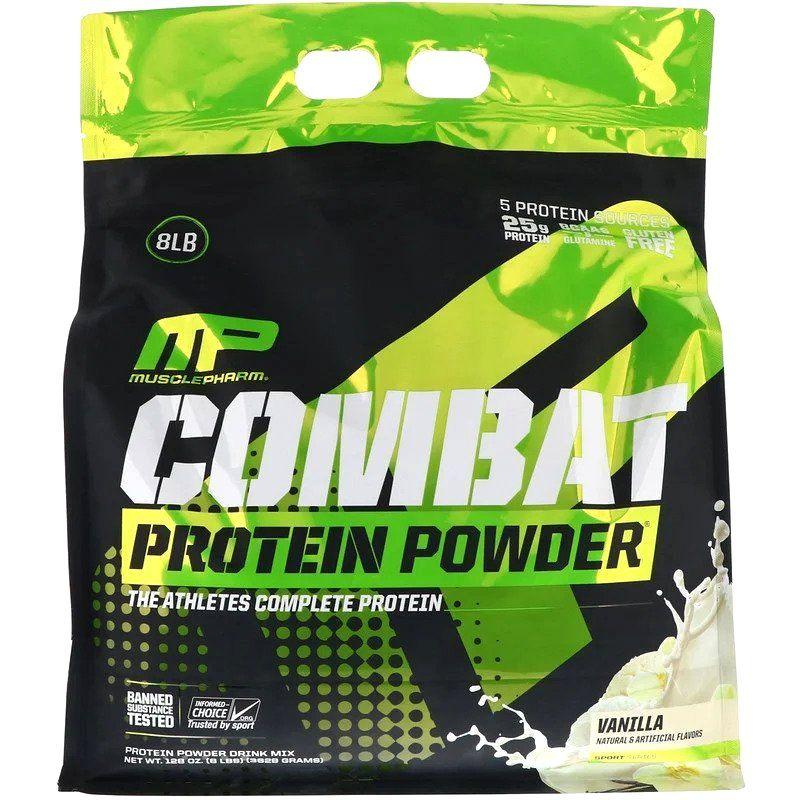 MP Combat