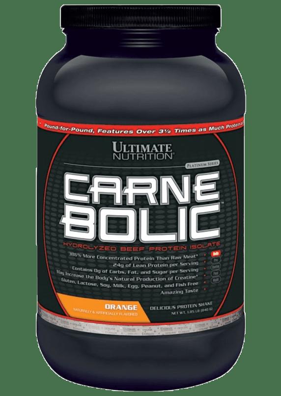 Ultimate Nutrition Carnebolic
