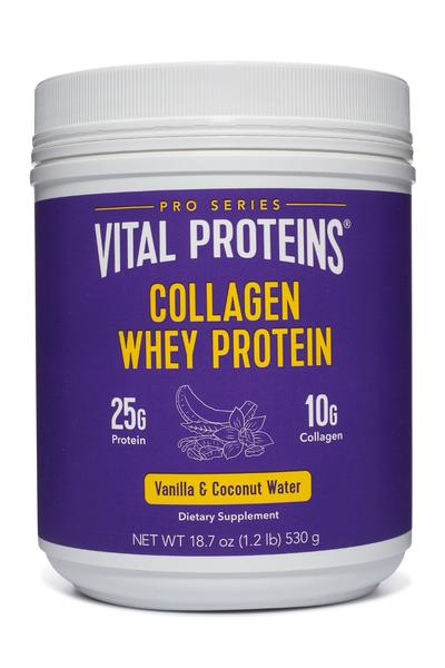 Vital Proteins Whey Collagen