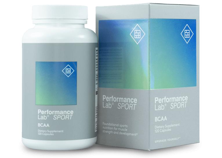 BCAA Performance LAB