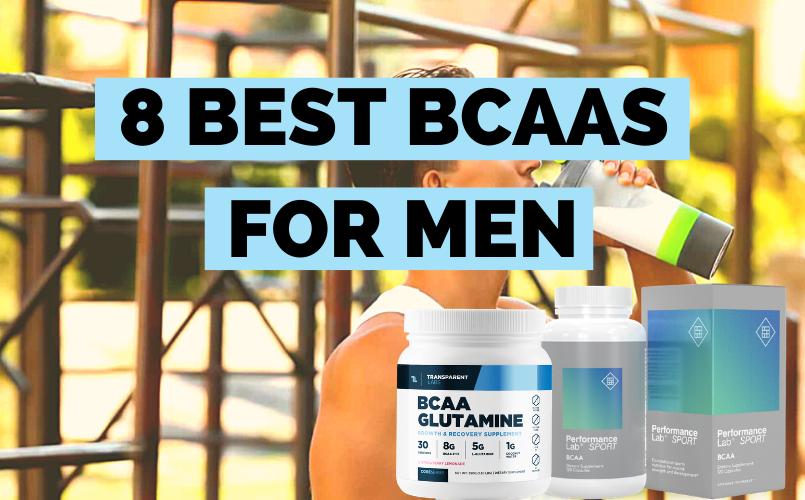 Best BCAA For Men