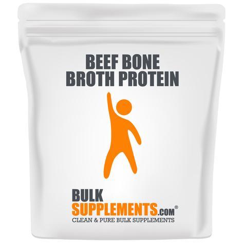 BulkSupplements Bone