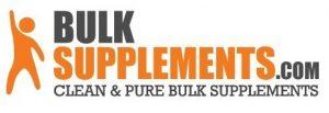 BulkSupplements Logo