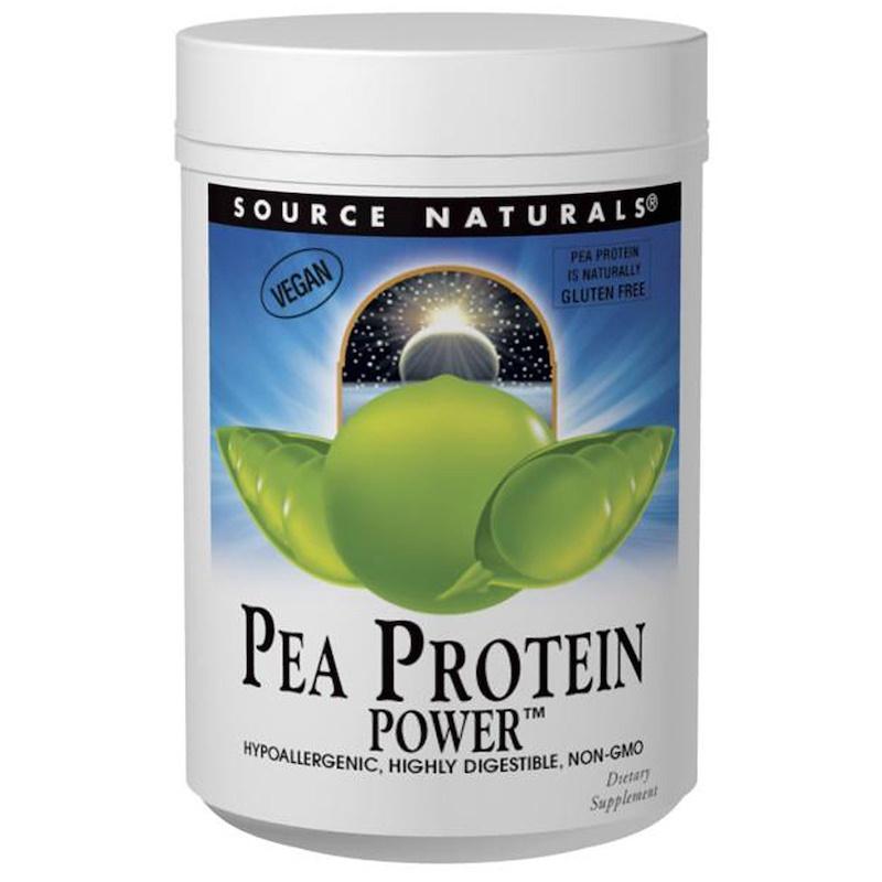 Source Naturals Pea